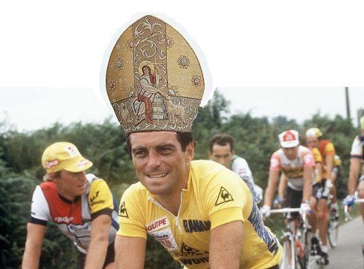 le pape hinault